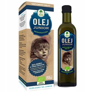 OLEJ JUNIOR (250ml)-100241
