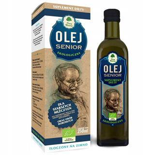 OLEJ SENIOR (250ml)-100245