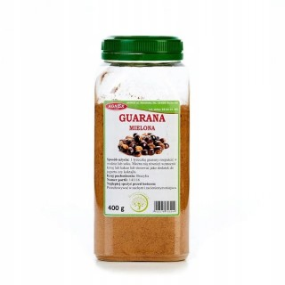 GUARANA MIELONA (400g)